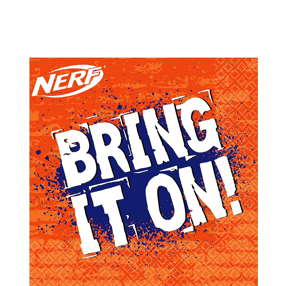 Nerf Party Kit for 24 Guests Image #10