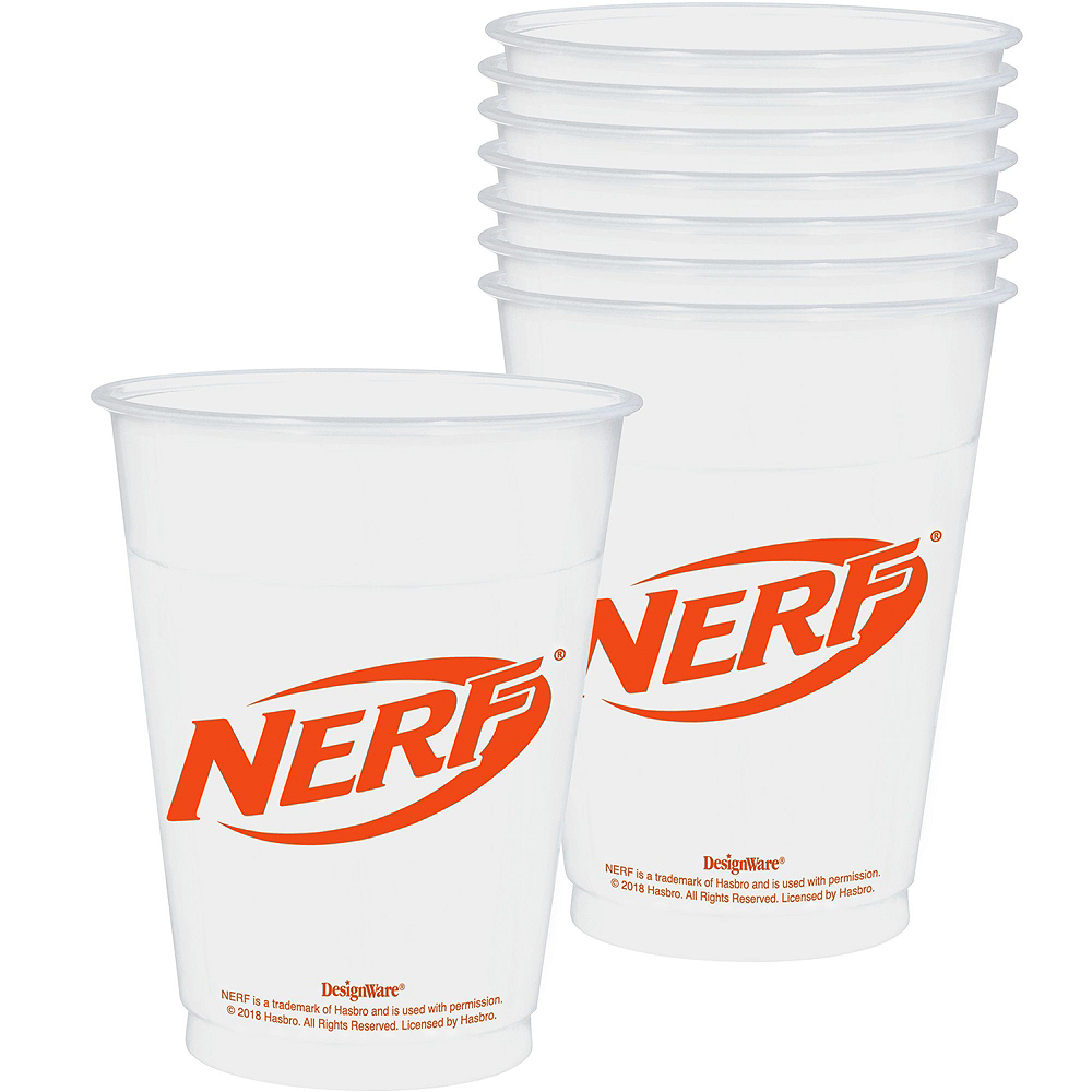 Nerf Party Kit for 24 Guests Image #11