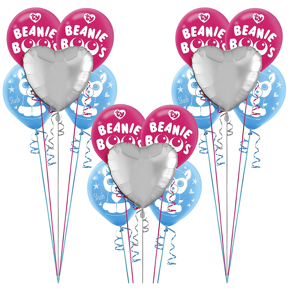 Beanie Boo's Balloon Kit Image #1