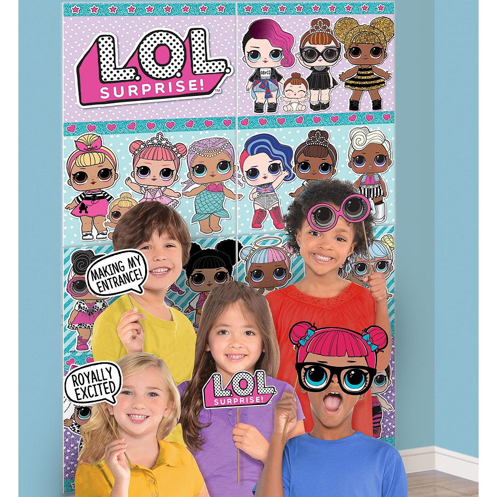 L.O.L. Surprise! Decorating Kit Image #2
