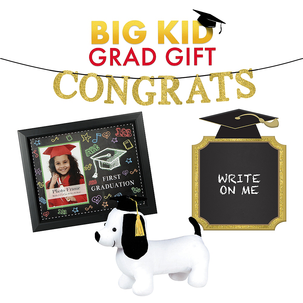 Big Kid Graduation Gift Set Image #1