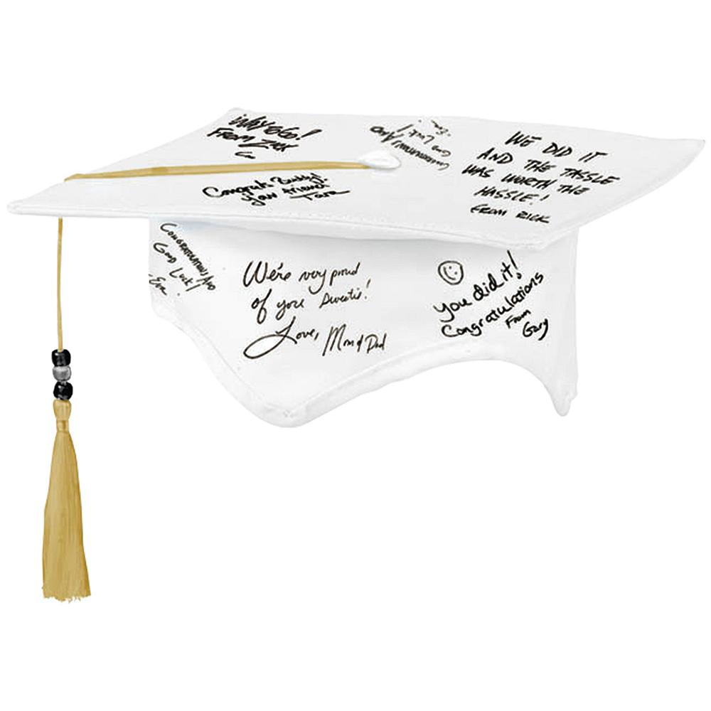 High School Graduation Autograph Gift Set Image #2