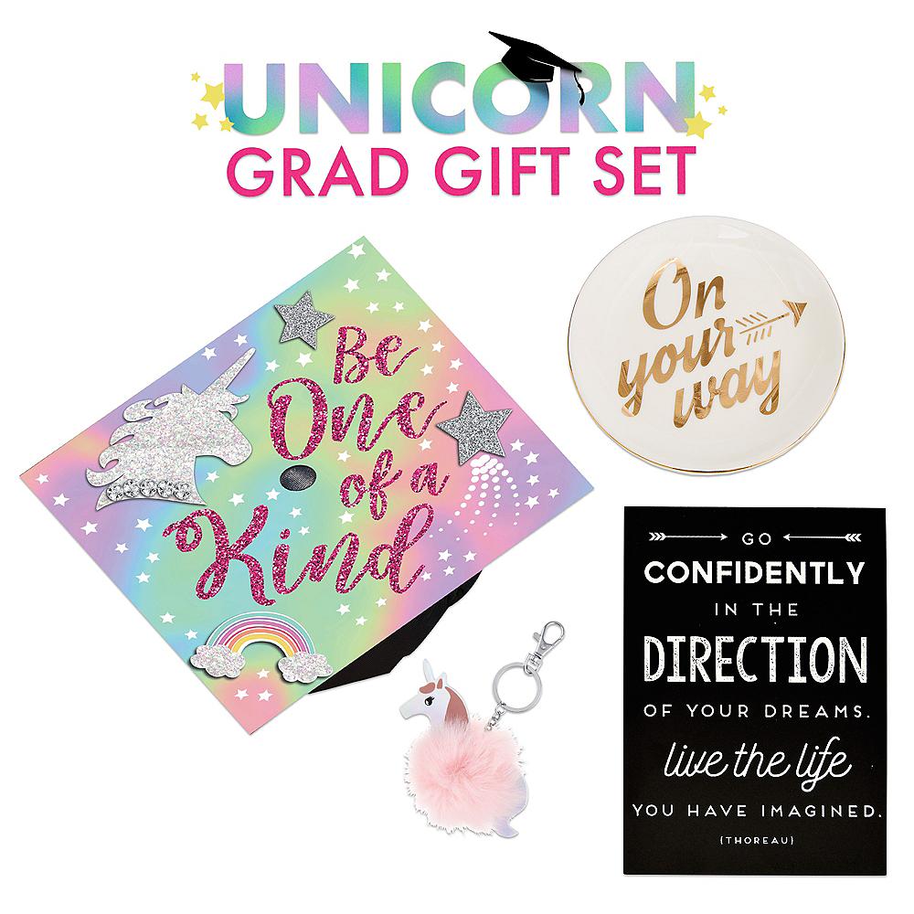Unicorn Graduation Gift Set Image #1