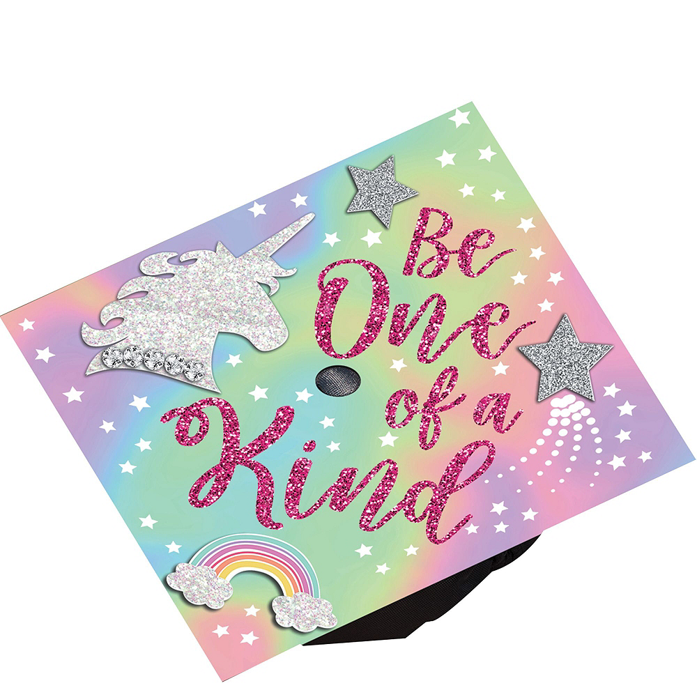 Unicorn Graduation Gift Set Image #3