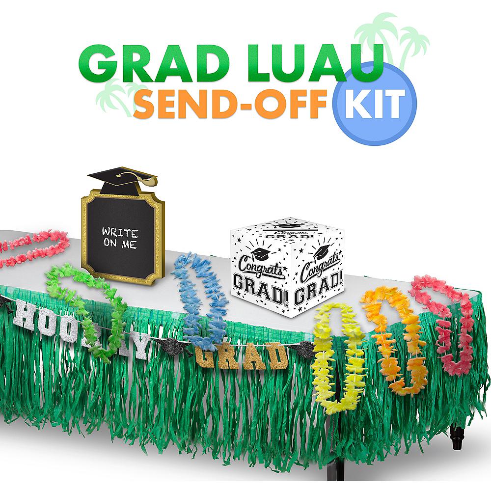 Graduation Luau Send-Off Kit Image #1