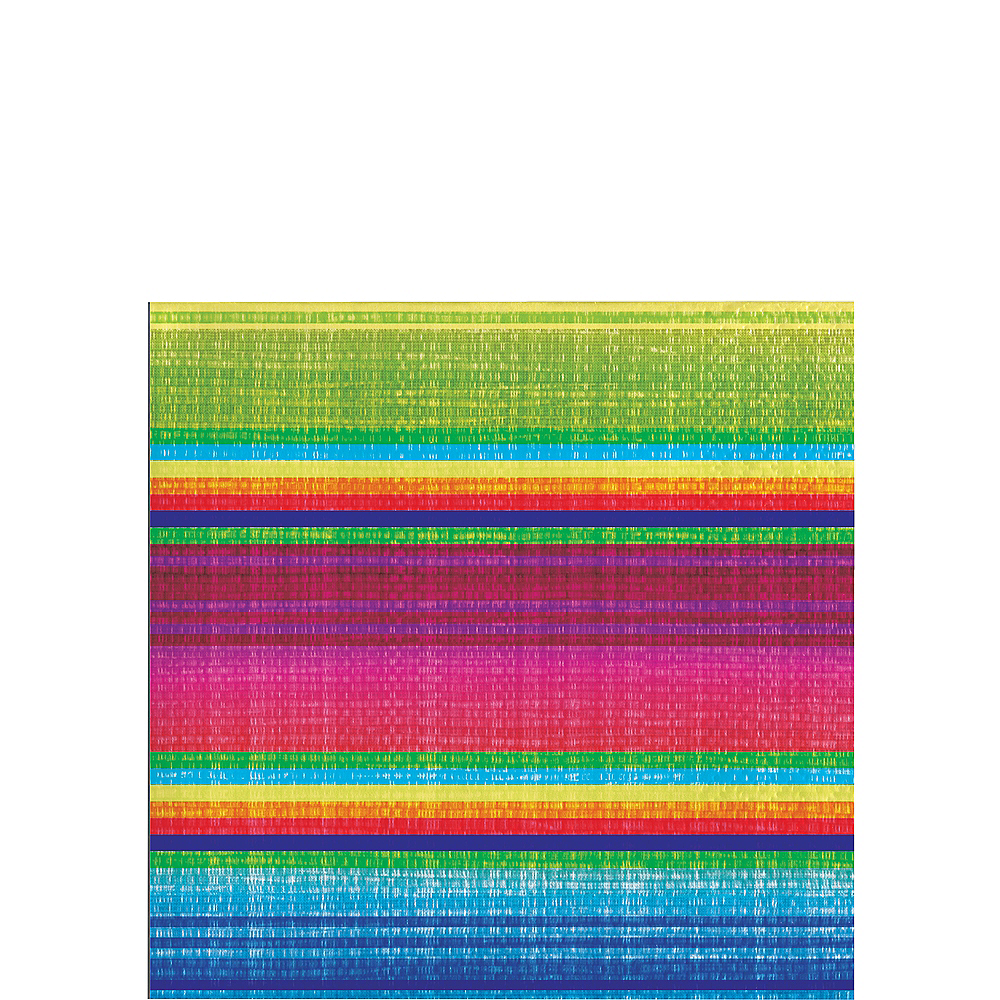 Nav Item for Serape Beverage Napkins 16ct Image #1