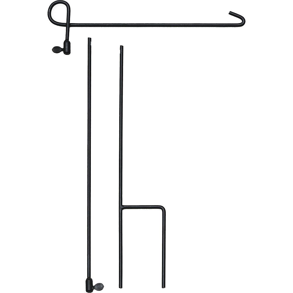 Garden Flag Pole Image #1