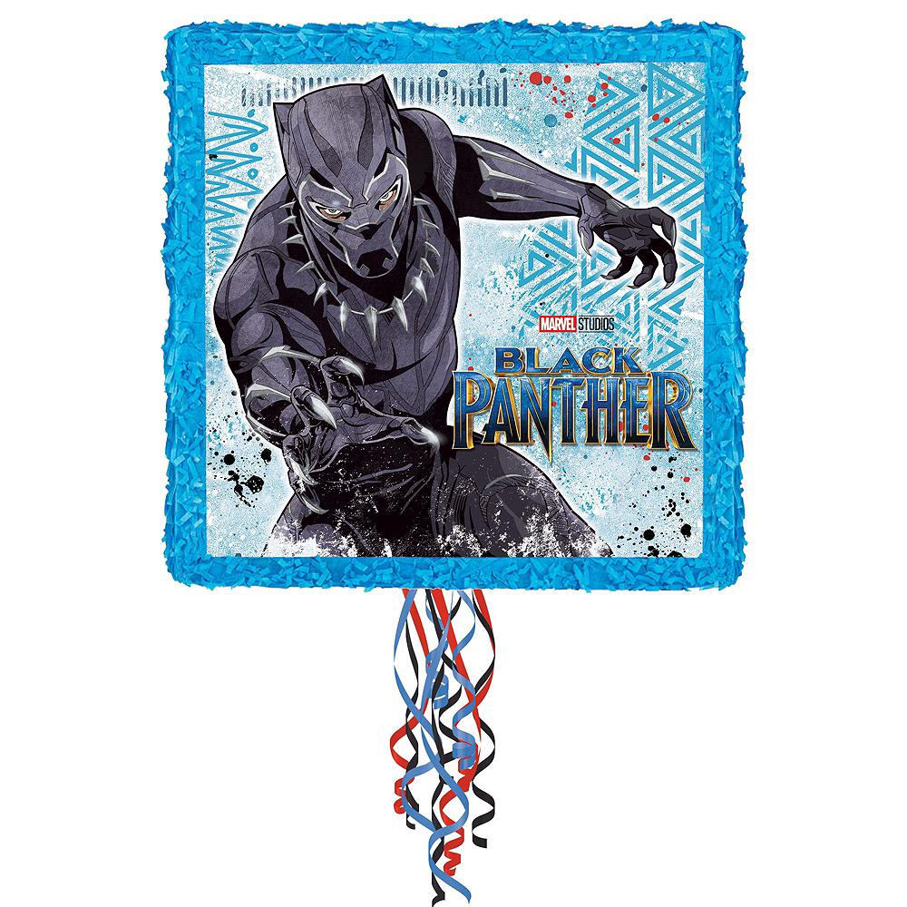 Black Panther Pinata Kit Image #2
