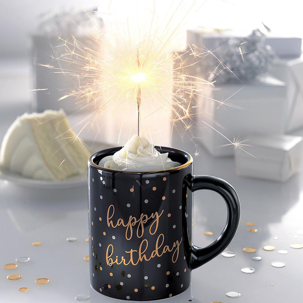 Любимому целую, картинка с днем рождения кофе
