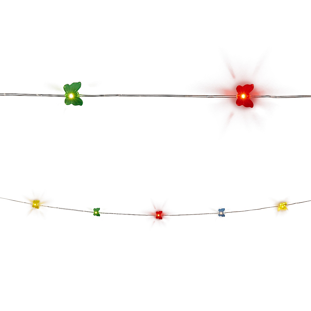 Butterfly LED String Lights