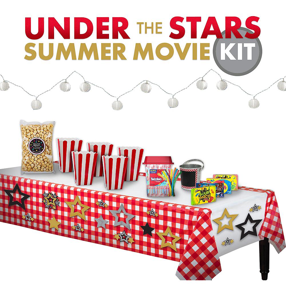 Under the Stars Summer Movie Night Kit Image #1