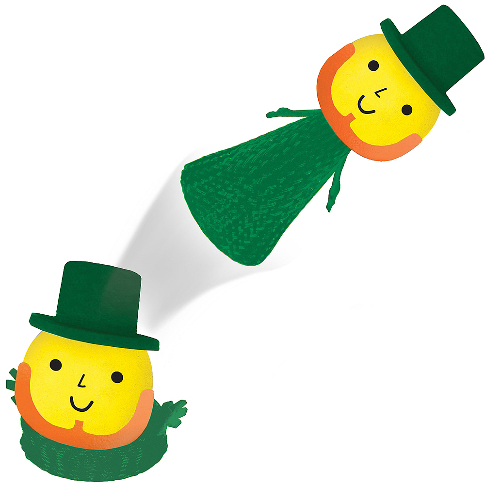 Leprechaun Pop-Up Image #1