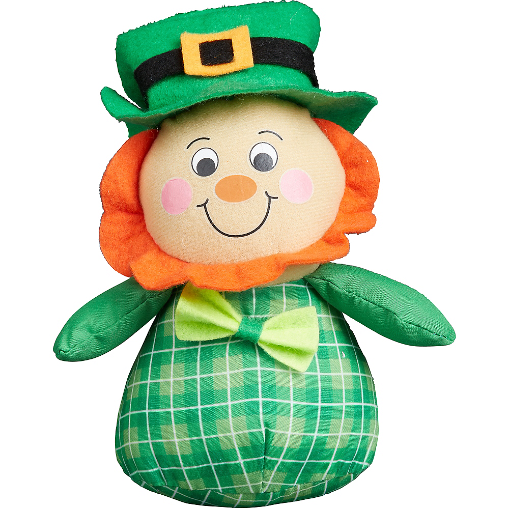 Nav Item for Roly Poly Leprechaun Image #1