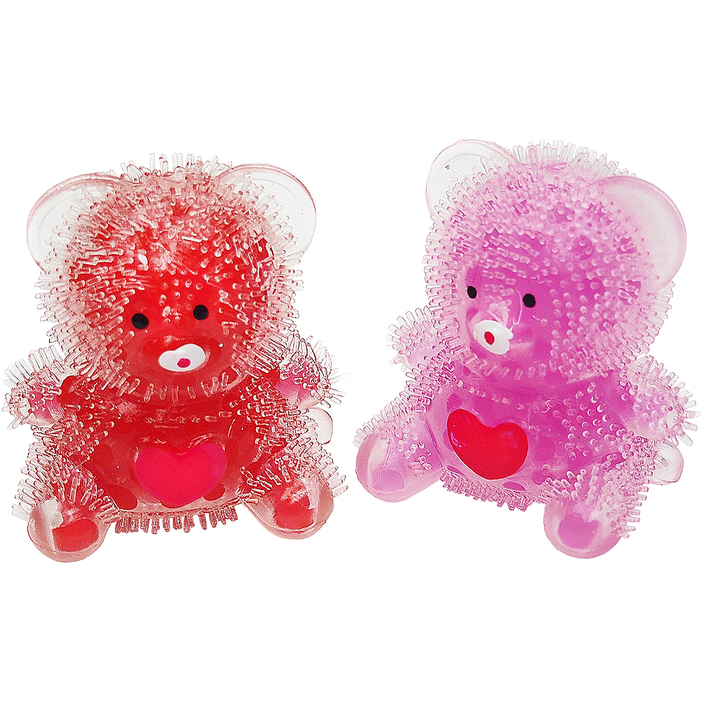 Squishy Bear Toy Image #1