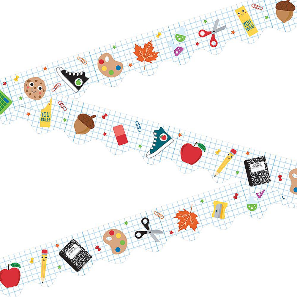 Back-to-School Decorating Kit Image #3