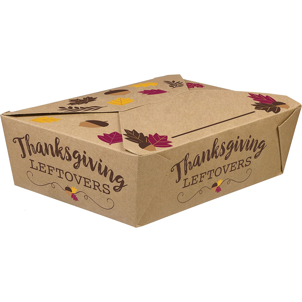 Thanksgiving Leftovers Kit Image #2