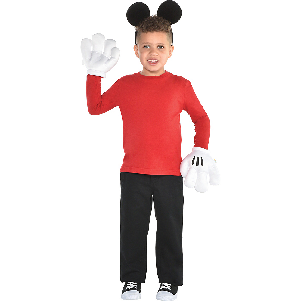 Boys Mickey Mouse Accessory Kit Image #1