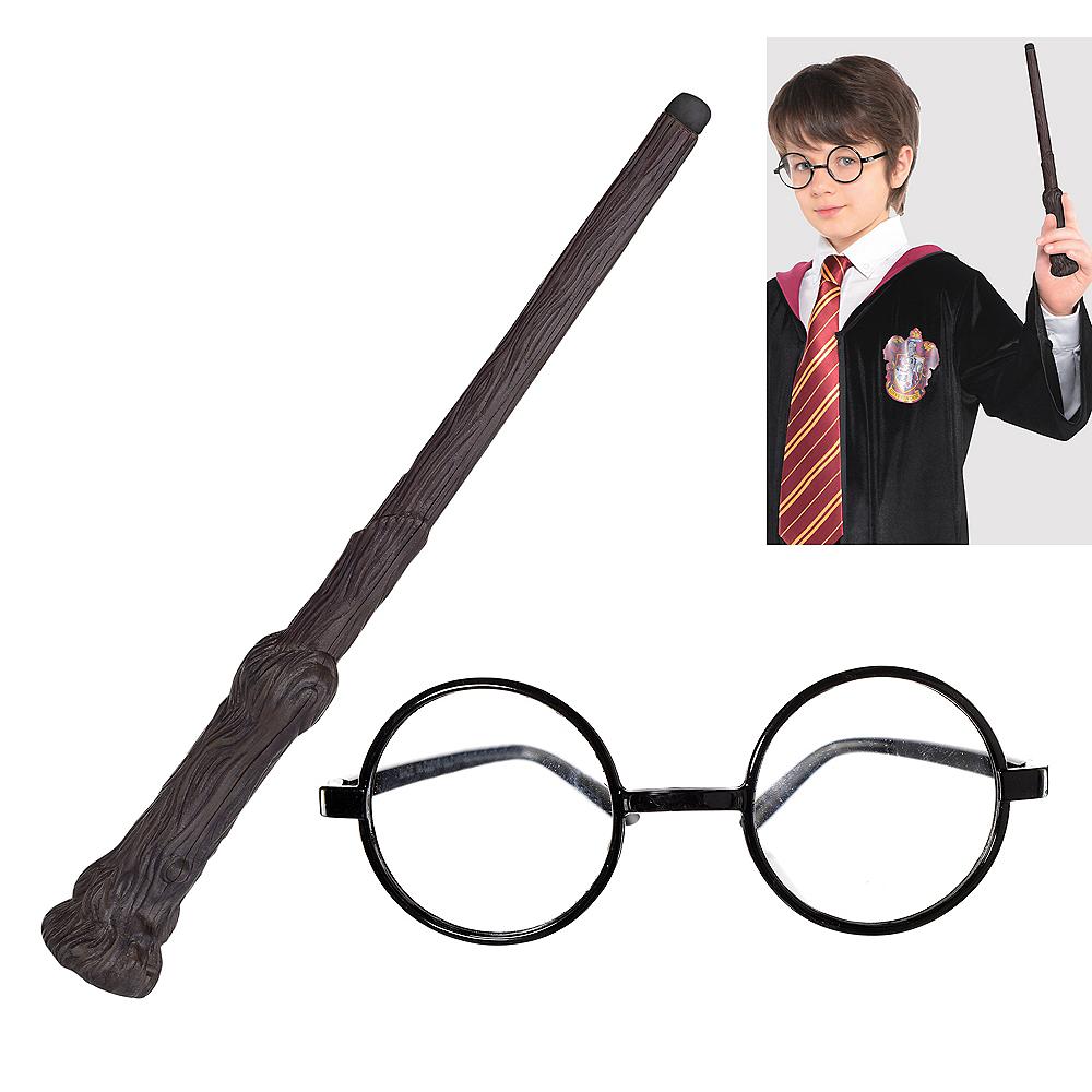 Boys Harry Potter Accessory Kit Image #1