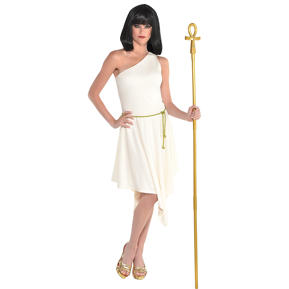 Womens Queen Cleopatra Accessory Kit Image #2