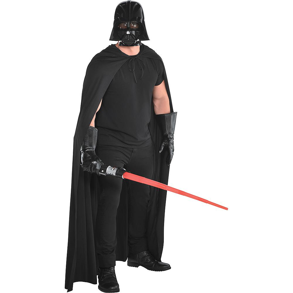 Mens Darth Vader Accessory Kit Image #2