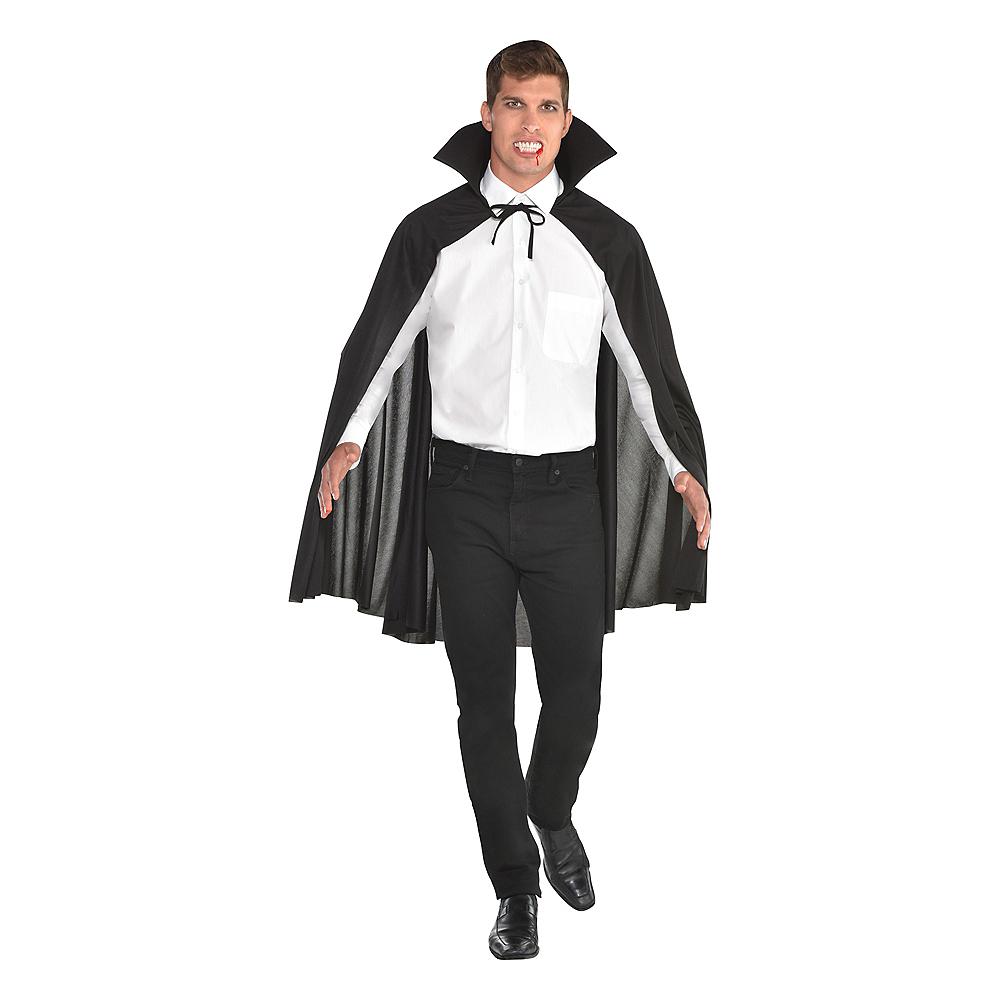 Mens Vampire Accessory Kit Image #1