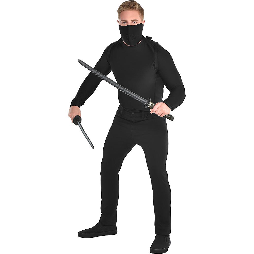 Mens Ninja Accessory Kit Image #2