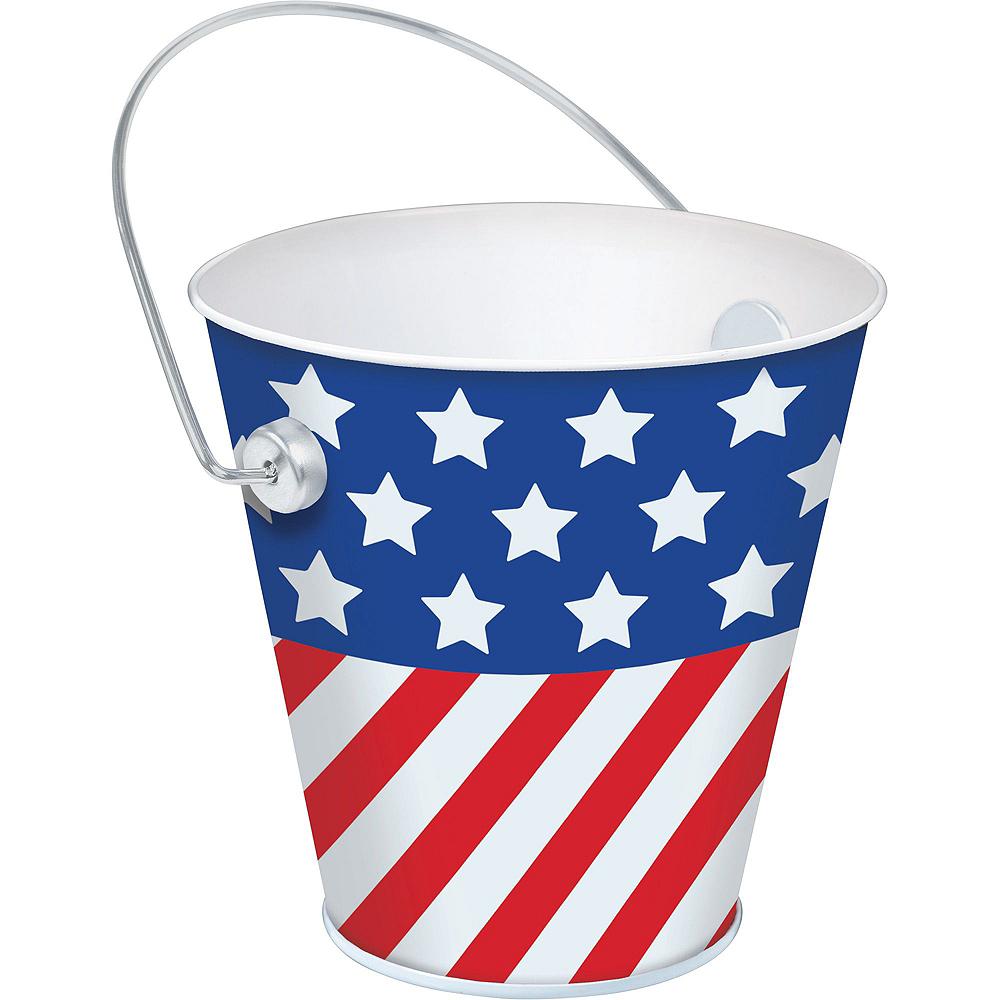 Block Party Patriotic Party Favors Kit Image #3