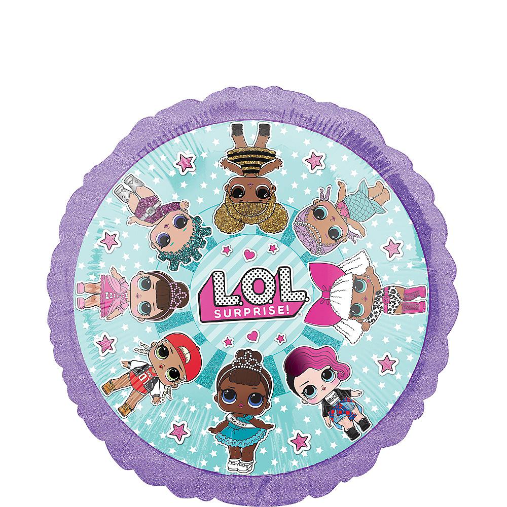 L.O.L. Surprise Balloon Image #1