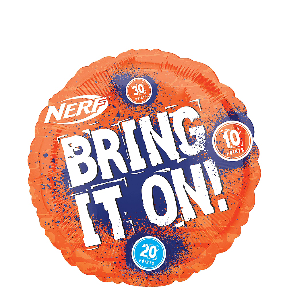 Nerf Balloon Image #1