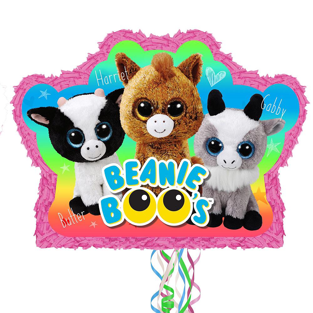 Beanie Boos Pinata Kit Image #2