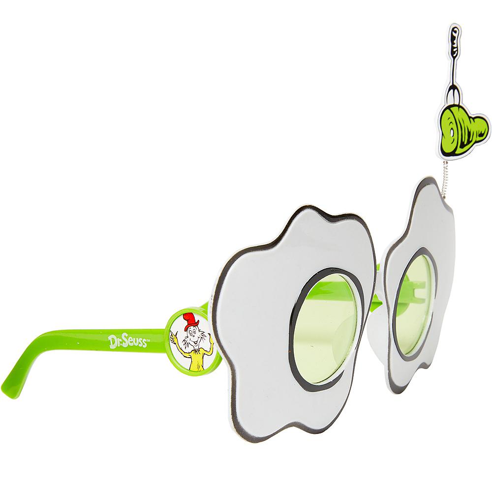 Green Eggs and Ham Sunglasses – Dr. Seuss Image #2