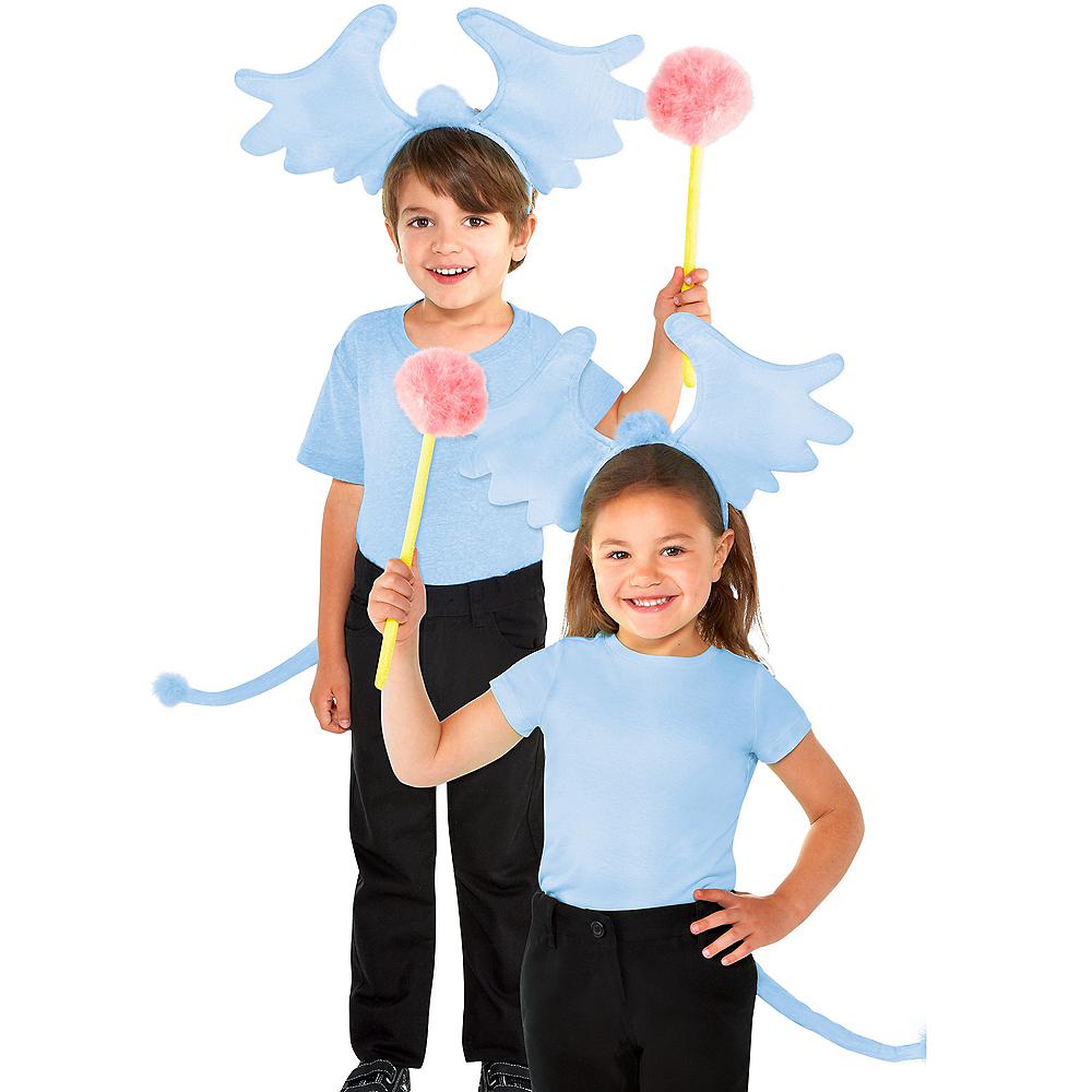 Child Horton Costume Accessory Kit - Dr. Seuss Image #1
