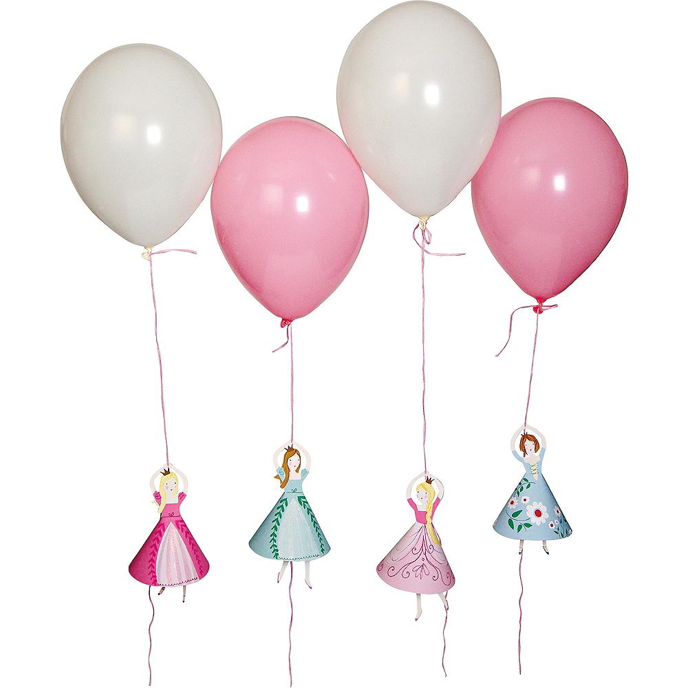 Princess Balloon Decorating Kit Image #1