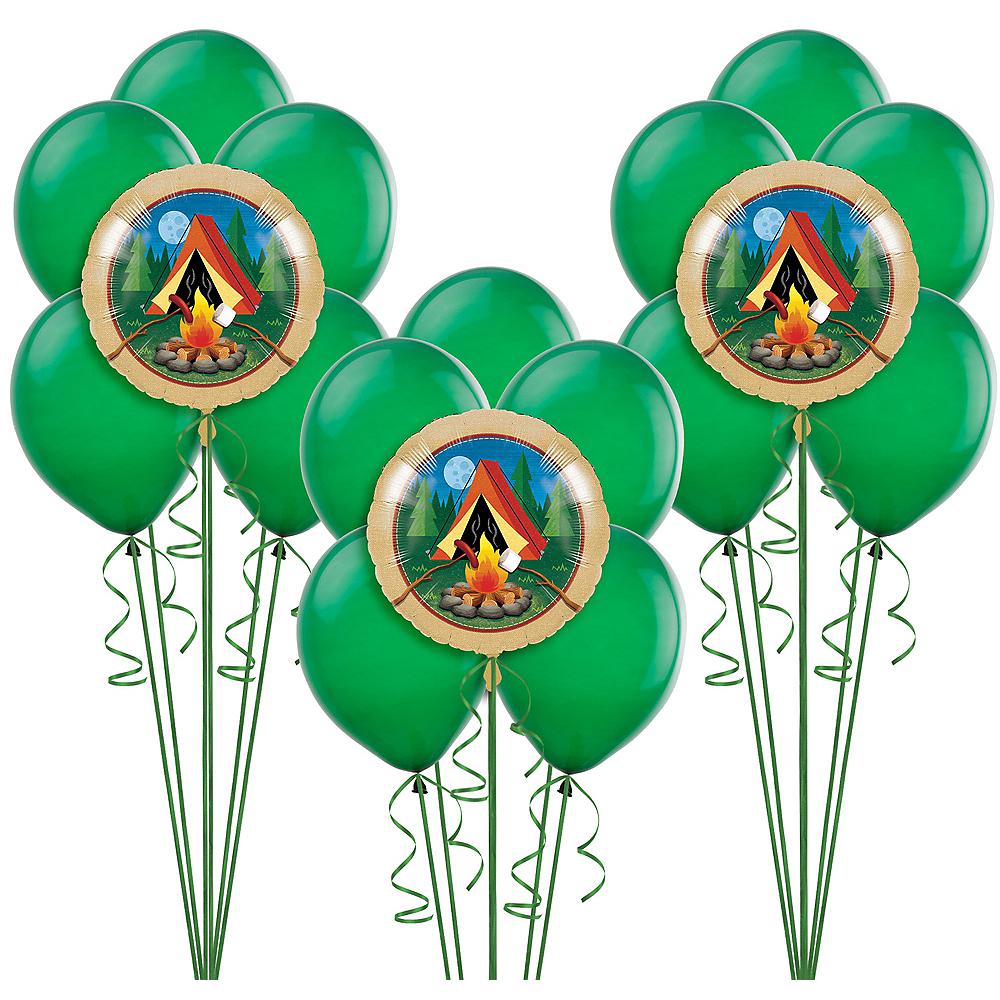 Camping Balloon Kit Image #1