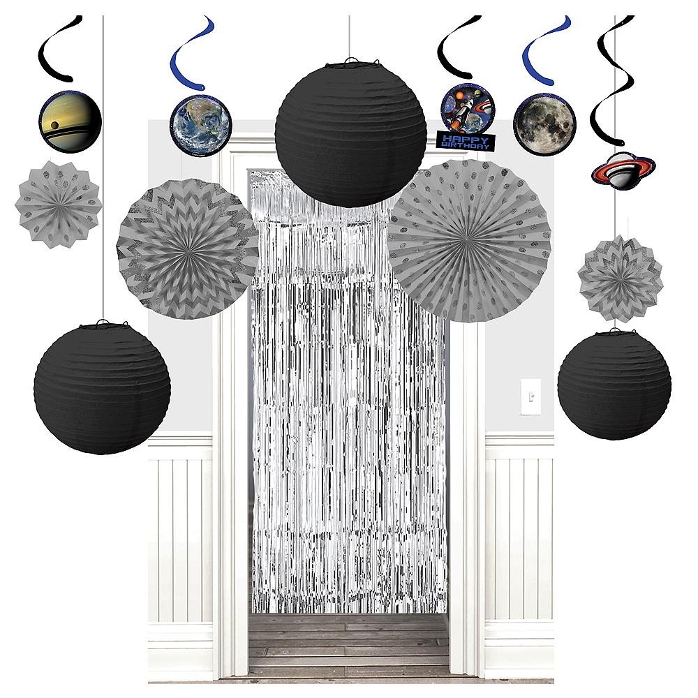 Space Blast Decorating Kit Image #1