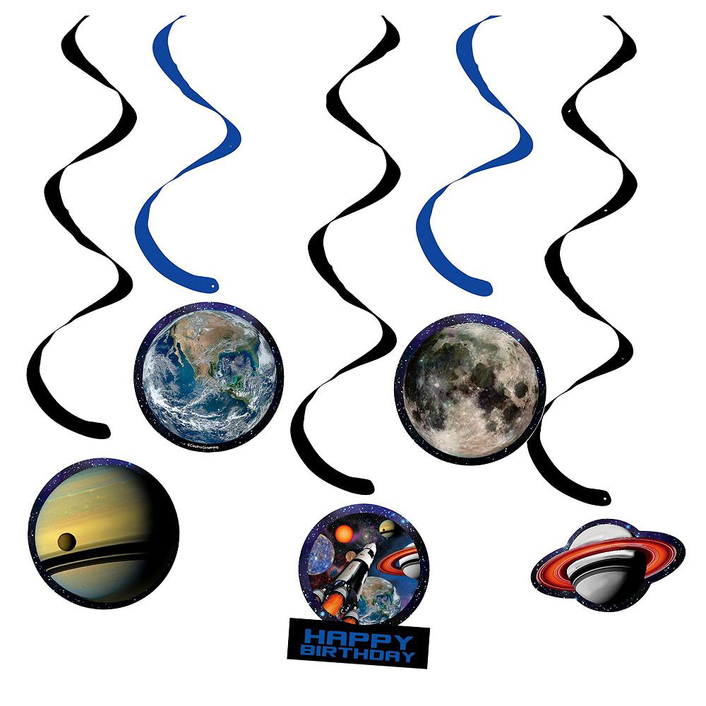 Space Blast Decorating Kit Image #5