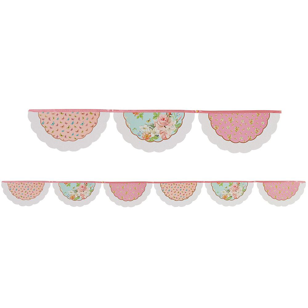 Tea Time Decorating Kit Image #2