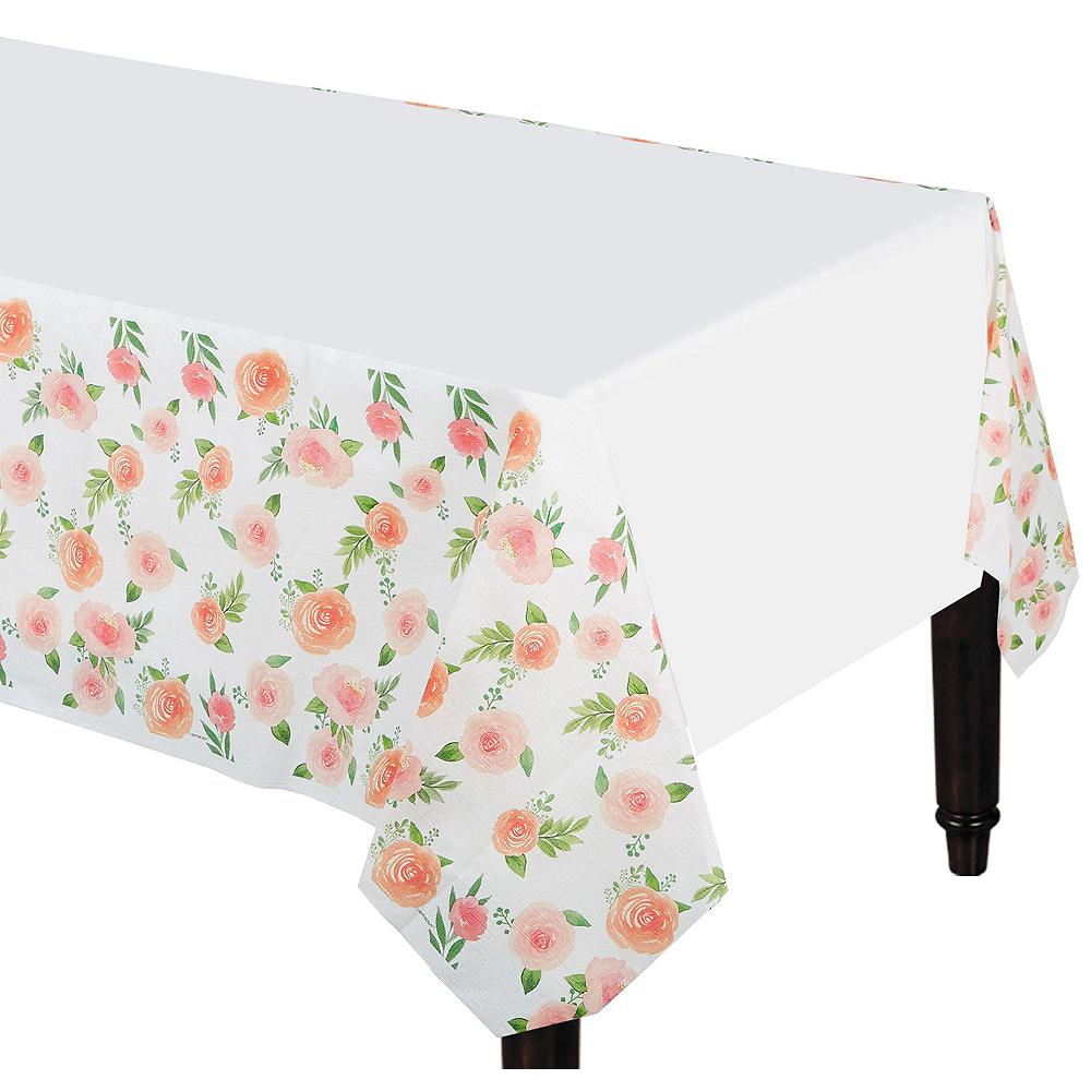 Ultimate Boho Girl Baby Shower Kit for 32 Guests Image #7