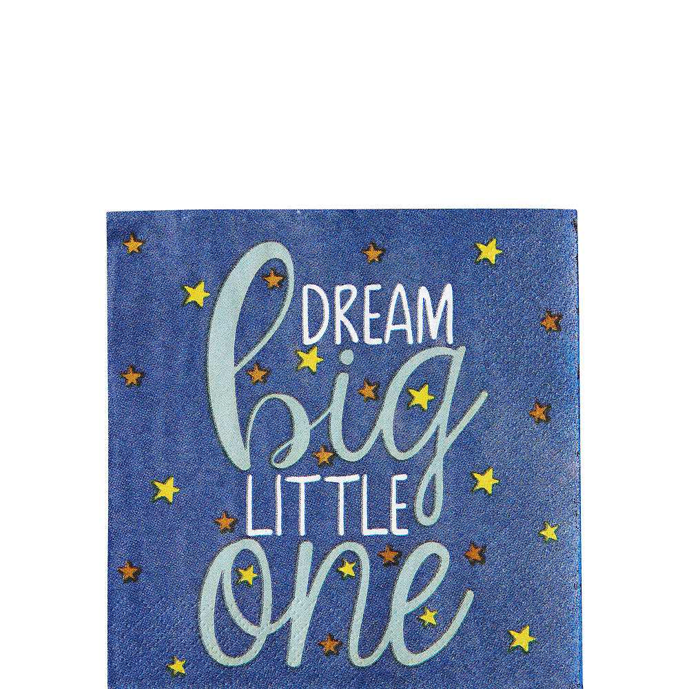 Twinkle Twinkle Little Star Baby Shower Kit for 16 Guests Image #4