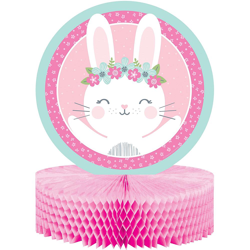 Some Bunny Honeycomb Centerpiece Image #1