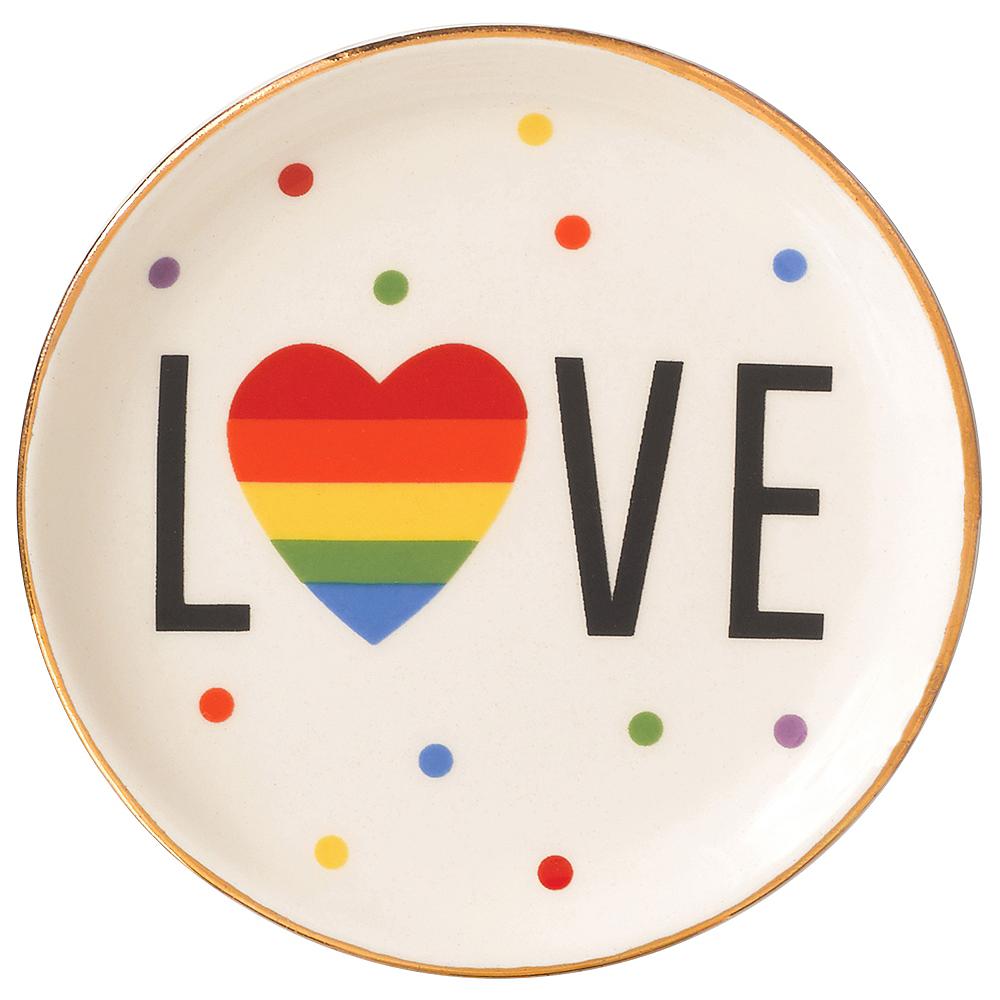 Love Trinket Dish Image #1