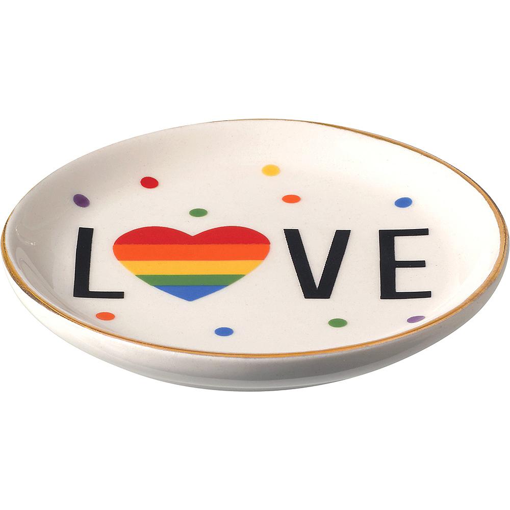 Love Trinket Dish Image #2