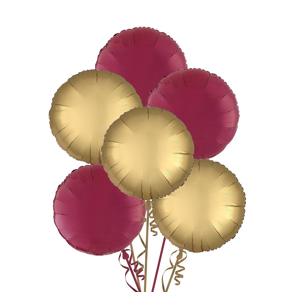 Renaissance Balloon Kit 6pc Image #1