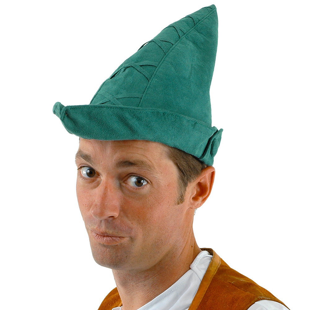 Adult Alpine Elf Hat Image #2