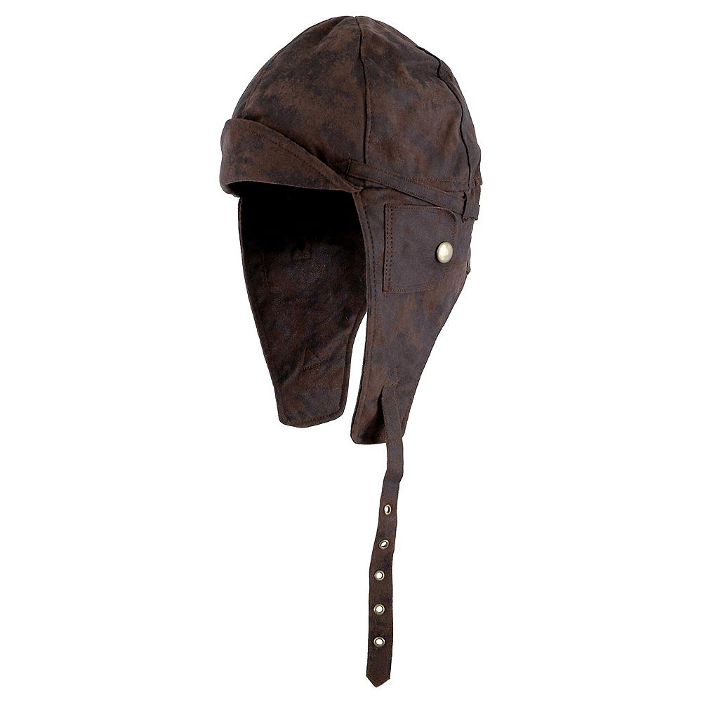 Adult Aviator Hat Image #1