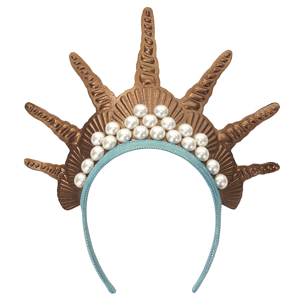 Child Mermaid Crown Image #1