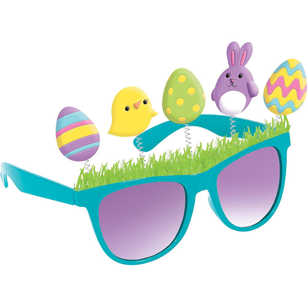 Easter Sunglasses Image #1