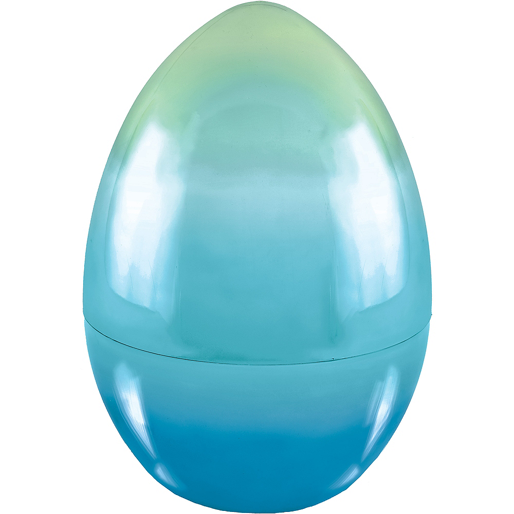 Nav Item for Large Blue & Green Gradient Easter Egg Image #1