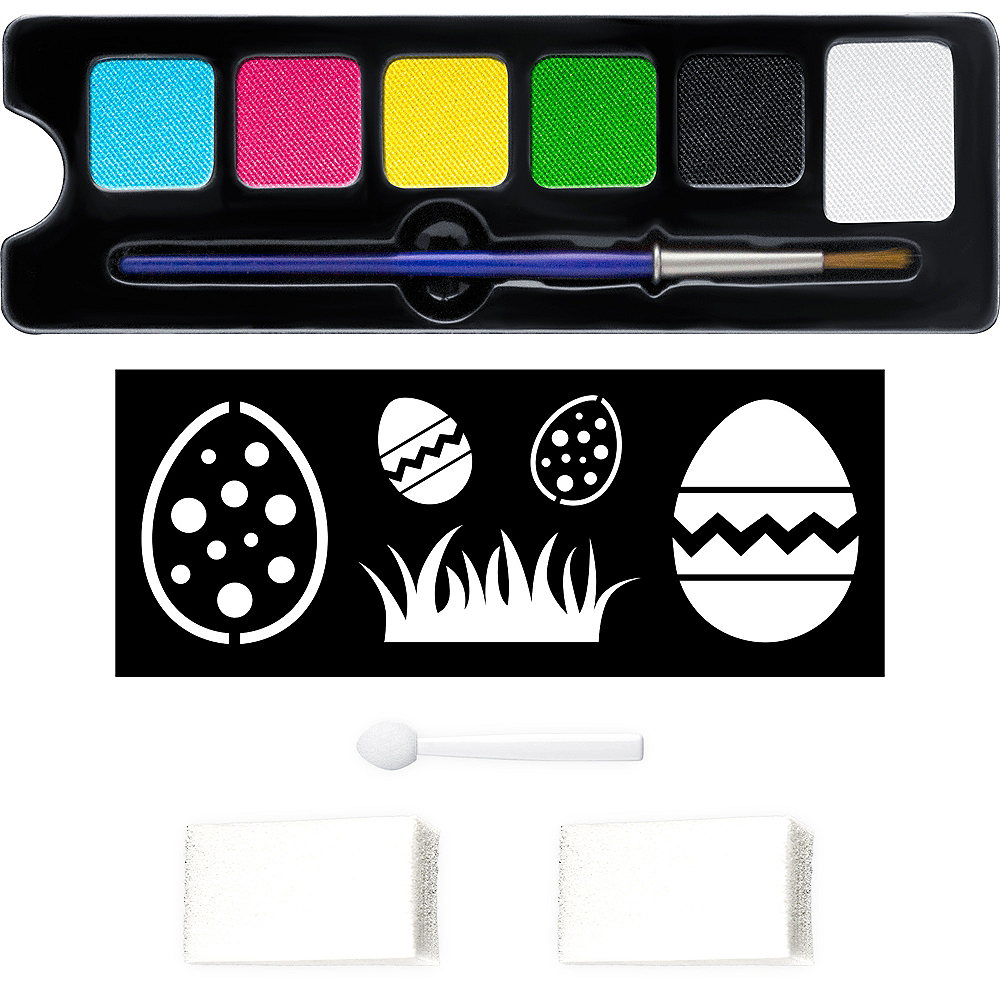 Easter Makeup Kit 6pc Image #1