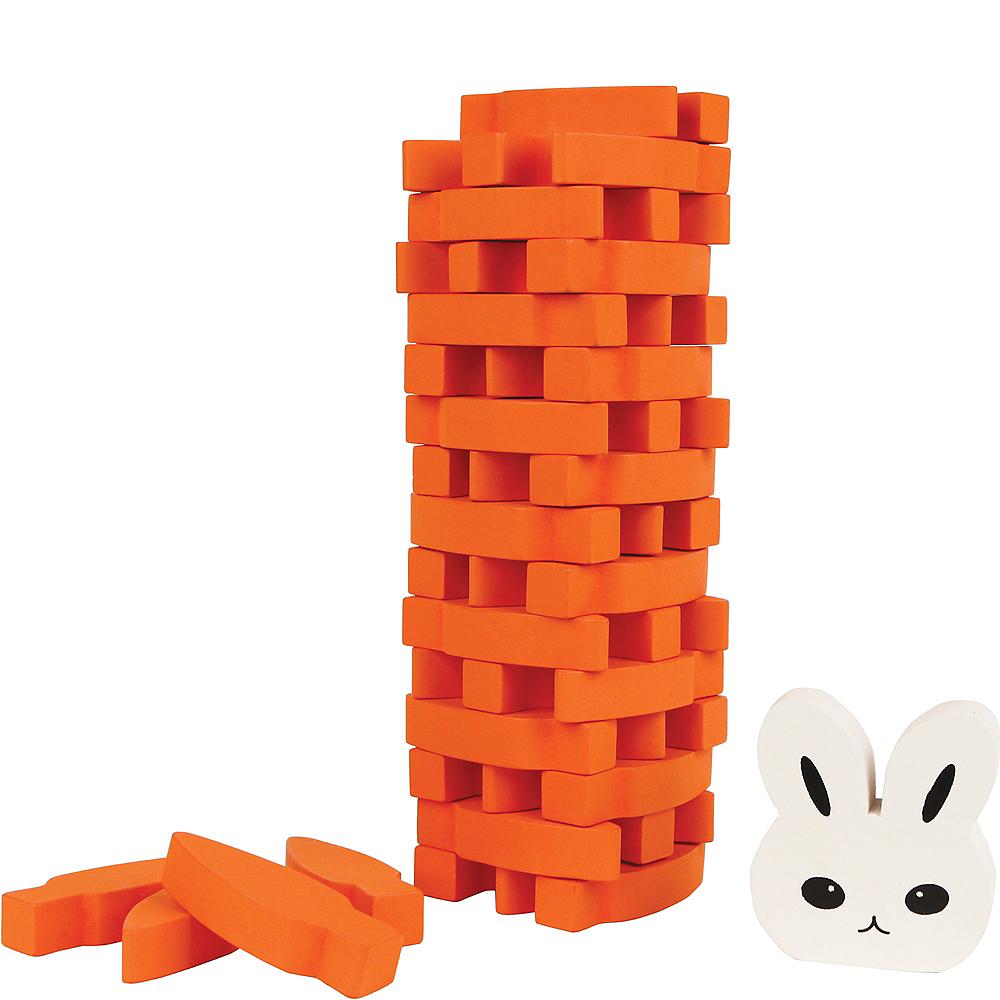 Carrot Stacking Game Image #2